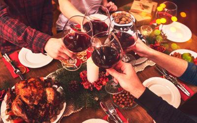 Vinos buenos para regalar, estas Navidades, sorprende con un Camino de Cabras