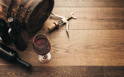 De la barrica a la copa: la crianza del vino