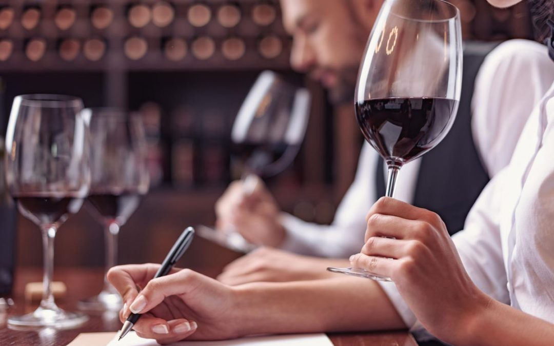 Being knowledgeable about wines is not essential, but it is indeed very  interesting