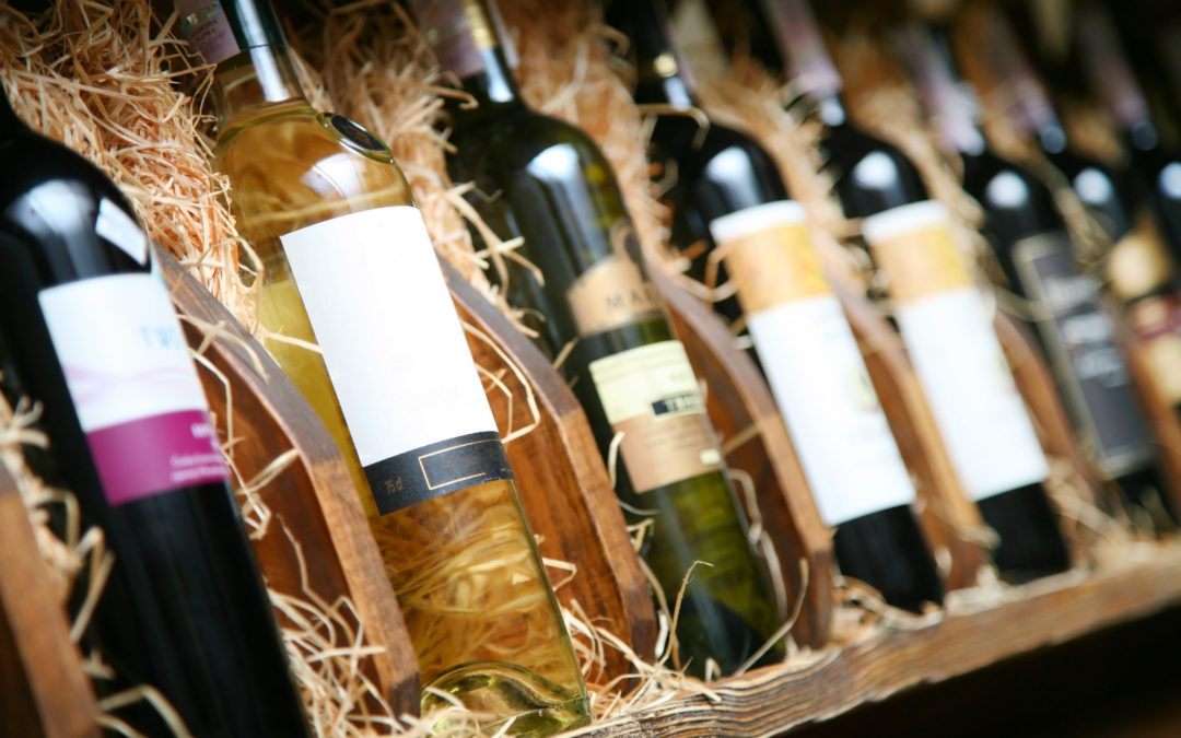 How to preserve wine at home properly