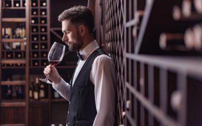 Los 3 tipos de aromas del vino que debes conocer