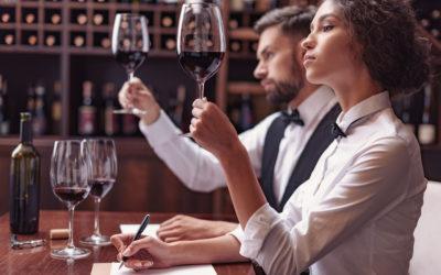 Copas de vino: ¿cómo elegir la adecuada?