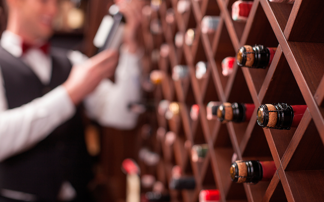 3 Swiss sommeliers that you can not miss